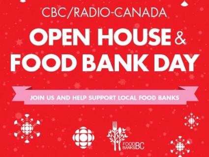 CBC Food Bank Day
