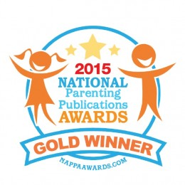 08.29.2015 / National Parenting Publications Awards