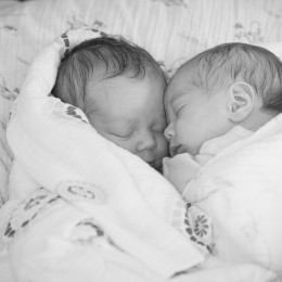 09.02.2015 / Our new little munchkins!